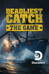 Deadliest Catch: The Game | RePack By Other's
