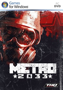 METRO 2033 (2010) PC | RePack by [R.G. Catalyst]