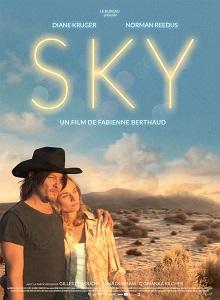 ცა (ქართულად) / ca (qartulad) / Sky