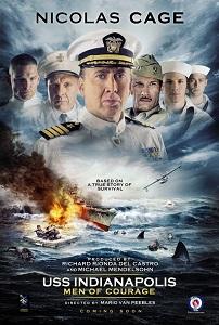 კრეისერი ინდიანაპოლი (ქართულად) / kreiseri indianapoli (qartulad) / USS Indianapolis: Men of Courage