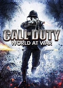 Call of Duty: World at War (2008) | RePack от xatab