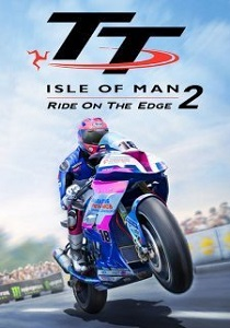 T ISLE OF MAN RIDE ON THE EDGE 2