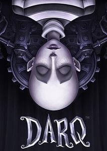 DARQ [v 1.2 + DLC] (2019) PC | RePack от FitGirl