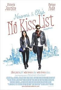 ნაომის და ელის არ აქვთ კოცნის სია (ქართულად) / naomis da elis ar aqvt kocnis sia (qartulad) / Naomi and Ely's No Kiss List