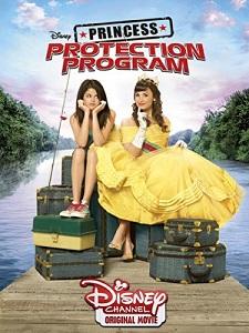 პრინცესების დაცვის პროგრამა (ქართულად) / princesebis dacvis programa (qartulad) / Princess Protection Program