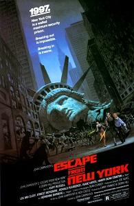 ნიუ იორკიდან გაქცევა (ქართულად) / niu iorkidan gaqceva (qartulad) / Escape from New York