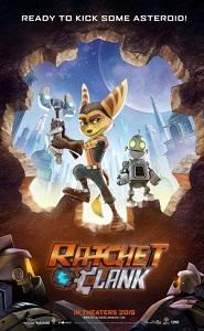 რაჩეტი და კლანკი (ქართულად) / racheti da klanki (qartulad) / Ratchet & Clank