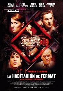 ფერმას ოთახი (ქართულად) / fermas otaxi (qartulad) / Fermat's Room (La habitación de Fermat)