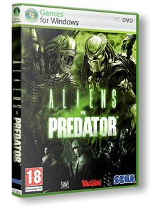 ALIENS VS PREDATOR (2010) PC | RePack by z10yded