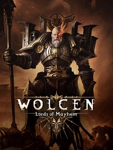 Wolcen: Lords of Mayhem [v 1.0.8.0] (2020) PC | RePack от xatab
