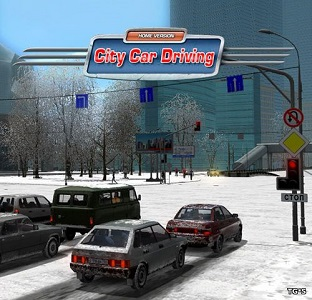 City Car Driving v.1.5.9.2 (2017) | RePack от xatab