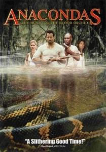 ანაკონდა 2: შავი ორქიდეა (ქართულად) / anakonda 2: shavi orqidea (qartulad) / Anacondas: The Hunt for the Blood Orchid