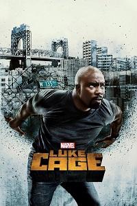 ლიუკ ქეიჯი სეზონი 1 (ქართულად) / liuk qeiji sezoni 1 (qartulad) / Luke Cage Season 1