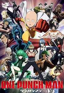 ვანპანჩმენი - გმირის დაბადება (ქართულად) / vanpanchmeni - gmiris dabadeba (qartulad) / One-Punch Man OVA