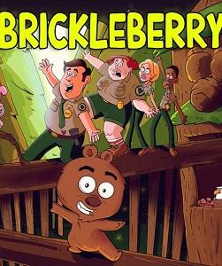 ბრიკლბერი (ქართულად) / briklberi (qartulad) / Brickleberry