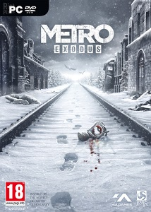 Metro: Exodus (2019)| RePack by R.G. Mechanics
