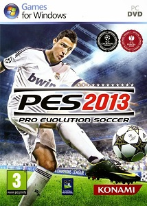 PES 2013 / Pro Evolution Soccer 2013 [v 1.04] (2012) PC | RePack By R.G. Revenants