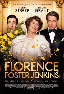 ფლორენს ფოსტერ ჯენკინსი (ქართულად) / florens foster jenkinsi (qartulad) / Florence Foster Jenkins