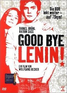 მშვიდობით ლენინ! (ქართულად) / mshvidobit lenin! (qartulad) / Good bye Lenin!