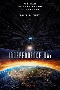 დამოუკიდებლობის დღე: აღზევება (ქართულად) / damoukideblobis dge: agzeveba (qartulad) / Independence Day: Resurgence