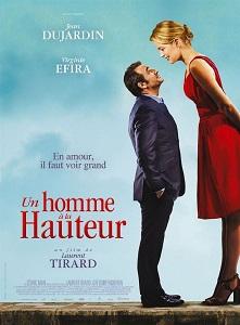 სიყვარული ზომების გარეშე (ქართულად) / siyvaruli zomebis gareshe (qartulad) / Up for Love (Un homme à la hauteur)
