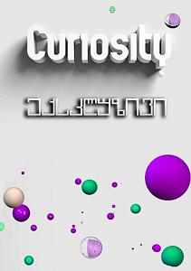 ცნობისმოყვარეობა (ქართულად) / cnobismoyvareoba (qartulad) / Curiosity