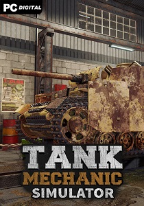 Tank Mechanic Simulator | RePack by FitGirl