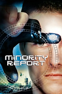 განსხვავებული აზრი (ქართულად) / gansxvavebuli azri (qartulad) / Minority Report