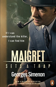 მეგრე მახეს აგებს (ქართულად) / megre maxes agebs (qartulad) / Maigret Sets A Trap