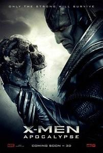 იქს მენი: აპოკალიფსი (ქართულად) / iqs meni: apokalifsi (qartulad) / X-Men: Apocalypse