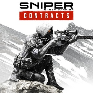 Sniper Ghost Warrior Contracts | RePack By SpaceX
