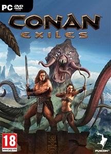 Conan Exiles [build 181723/22745 + DLCs] (2018) PC | RePack от xatab