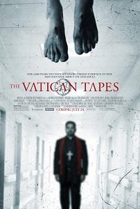 ვატიკანის ჩანაწერები (ქართულად) / vatikanis chanawerebi (qartulad) / The Vatican Tapes