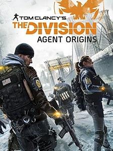 დაყოფა: აგენტის წყაროები (ქართულად) / dayofa: agentis wyaroebi (qartulad) /The Division: Agent Origins