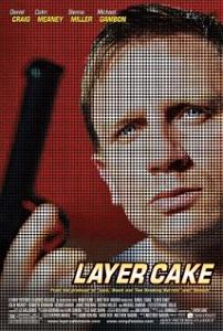 ფენოვანი ნამცხვარი (ქართულად) / fenovani namcxvari (qartulad) / Layer Cake