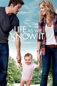 ცხოვრება ისეთი, როგორიცაა სინამდვილეში (ქართულად) / cxovreba iseti, rogoricaa sinamdvileshi (qartulad) / Life as We Know It
