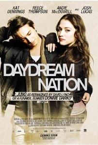 მეოცნებეთა ნაცია (ქართულად) / meocnebeta nacia (qartulad) / Daydream Nation