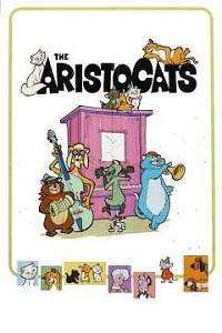 არისტოკრატი კატები ქართულად / aristokrati katebi qartulad / The Aristocats