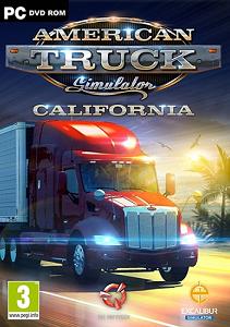 American Truck Simulator [v 1.37.1.1s + DLCs] (2016) PC | RePack от xatab