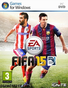 FIFA 15: Ultimate Team Edition [Update 4] (2014) PC | RePack by KaZanTiP