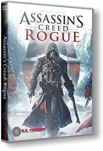 Assassin's Creed: Rogue [v 1.1.0] (2015) PC | RePack By R.G. Freedom