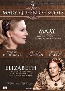 მერი, შოტლანდიის დედოფალი ქართულად / meri, shotlandiis dedofali qartulad / Mary, Queen Of Scots