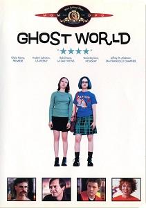 მოჩვენებების სამყარო ქართულად / mochvenebebis samyaro qartulad / Ghost World