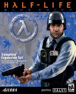 Half-Life: Decay (2001) PC | RePack OT Simple