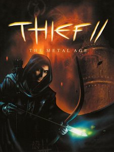 Thief II: The Metal Age (2000) PC | Repack By GoG