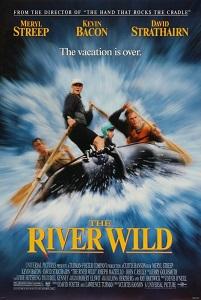 ველური მდინარე (ქართულად) / veluri mdinare (qartulad) / The River Wild