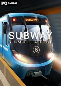 Subway Simulator (2020) PC | ლიცენზია