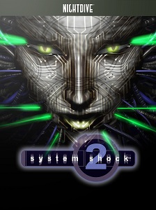 Systrm Shock 2 (1999) PC | Repack By GoG