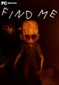 Find Me: Horror Game (2020) PC | ლიცენზია