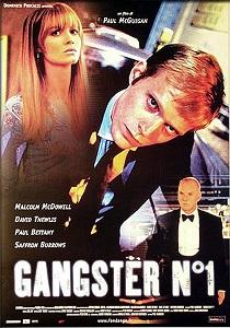 No. 1 განგსტერი (ქართულად) / No. 1 gangsteri (qartulad) / Gangster No. 1